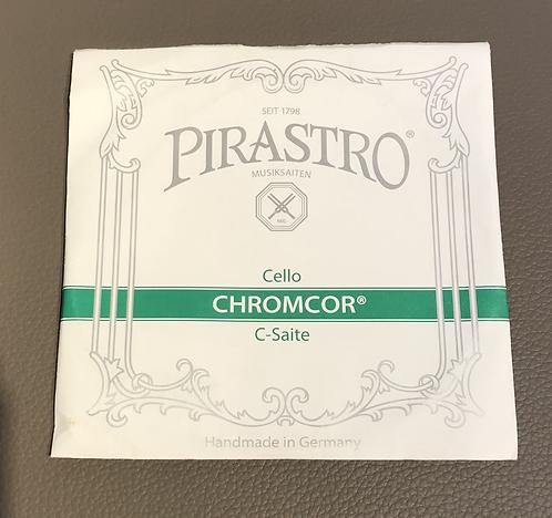 Cello Pirastro Chromcor  C