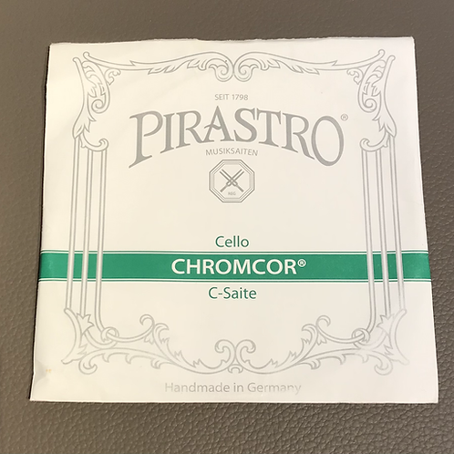 Cello Pirastro Chromcor  C
