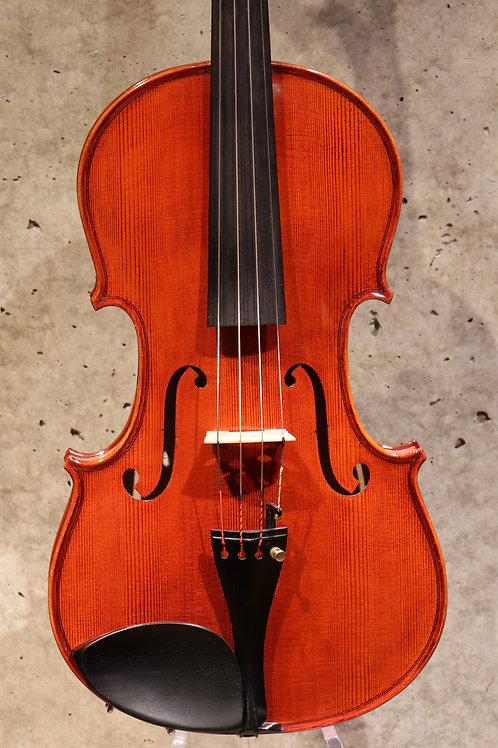 Viola Hristo Nikolov &Luthiers