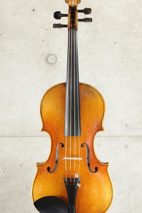 Authentic viola set