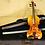 Thumbnail: Marco Fiumebianca 3/4 Violin