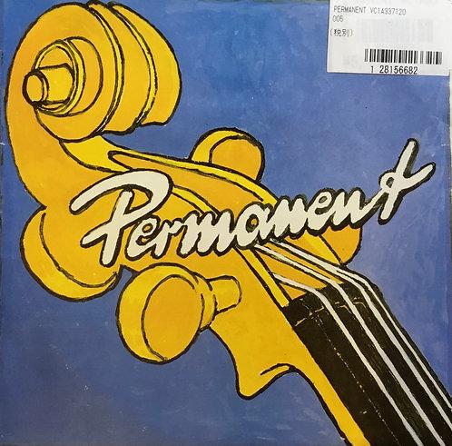 Permanent D