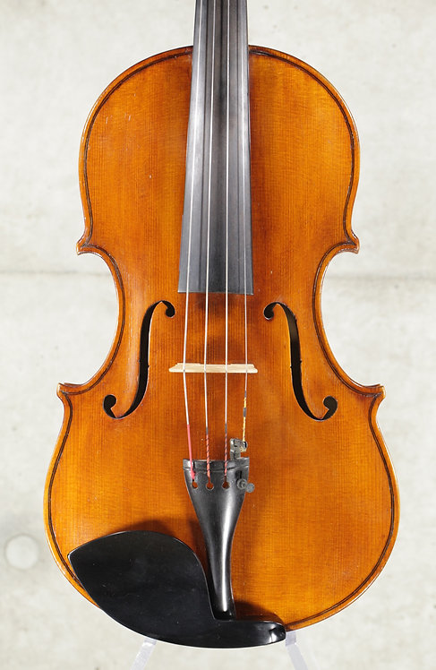 Viola Antonius Sgarbi Italy Roma 1917