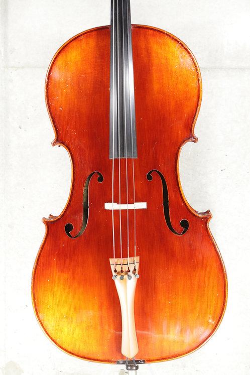 """セレクション2  Cello French old  Recommended set """"Josef Lorenz"""""""