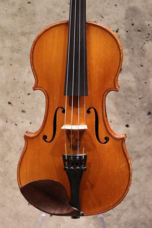 """Stradivarius 1721"", Mirecourt France vers 1900"