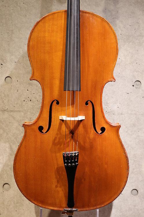 4/4 Cello Vittorio Formaggia Italy