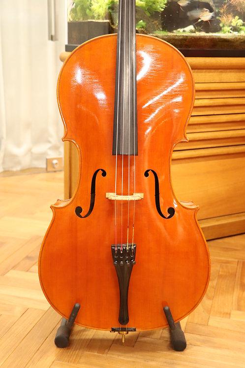 """Pygmalius """"Rubino"""" 2003 Cello"""