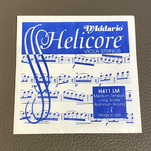 Viola Helicore A Medium