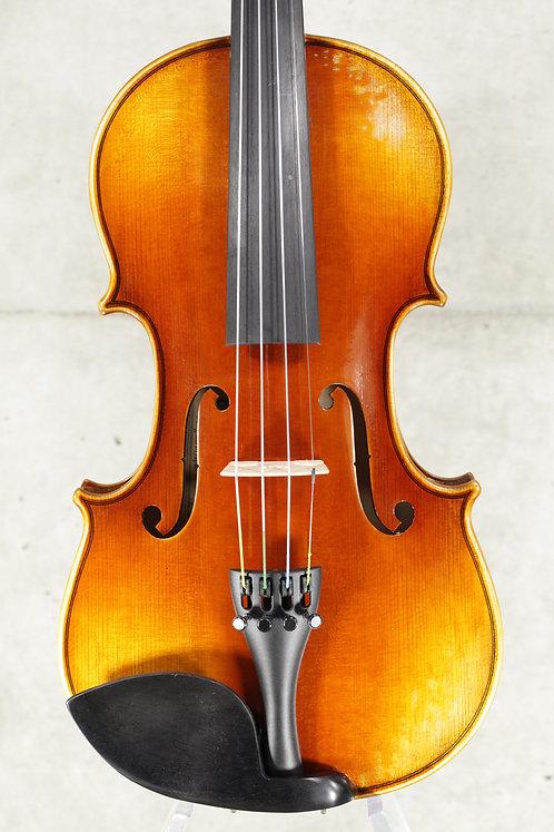"""セレクション6  Violin Discovery Recommended set """"Claudio Bacci"""""""