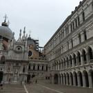 Doge Palace, Venice