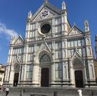 Basilica de Santa Croce, Firenze