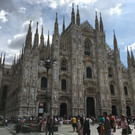 Milano Cathedral