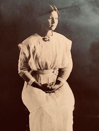Great grandmother Neela