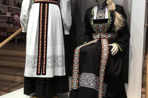 traditional dress, Oslo