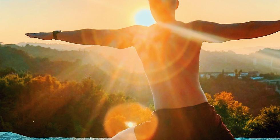 RAD Fitness and Yoga Retreat