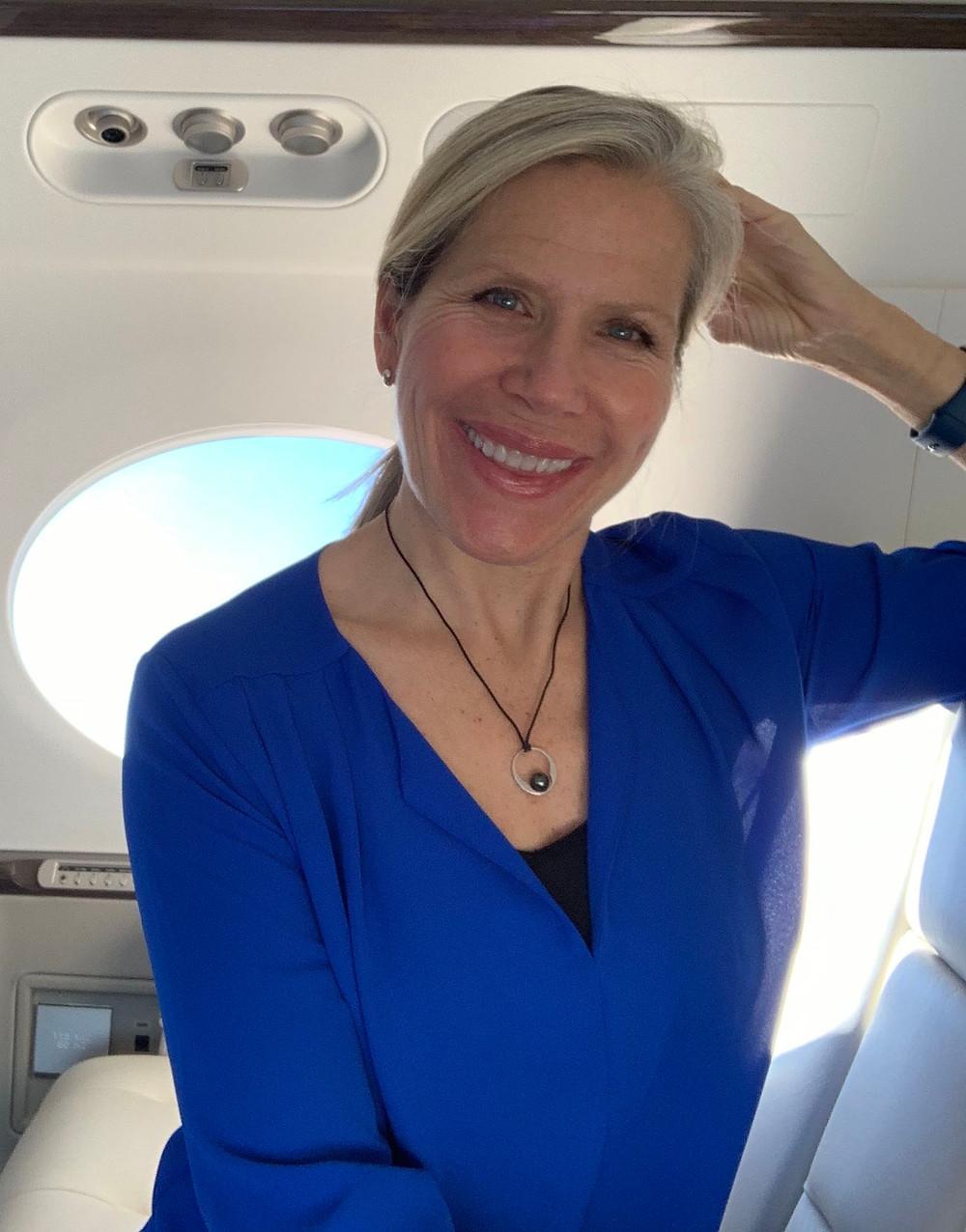 Gulfstream Flight Attendant
