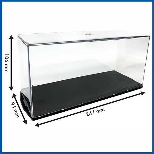 Army Display Case