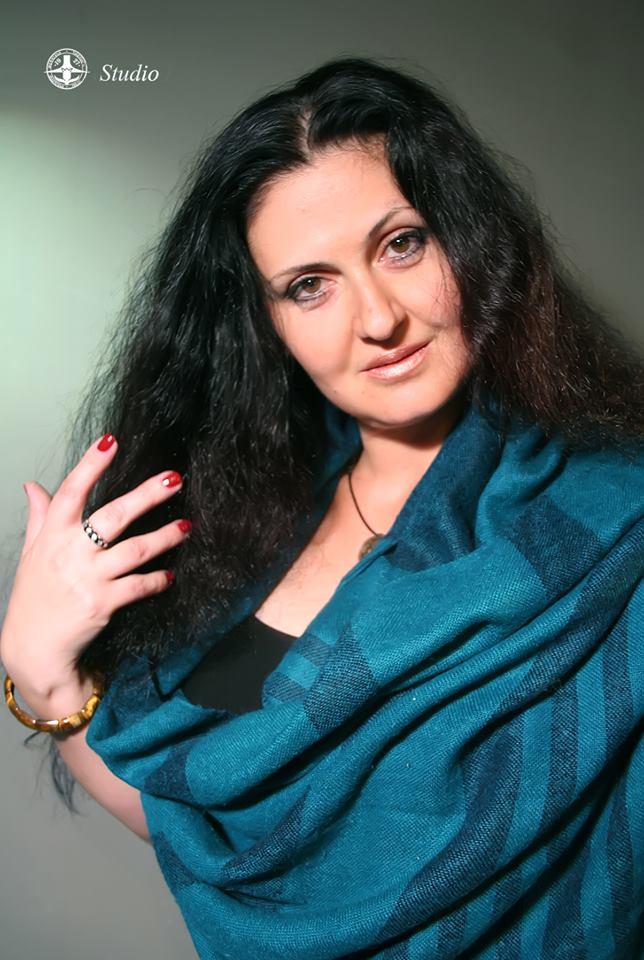 Нина Тушишвили