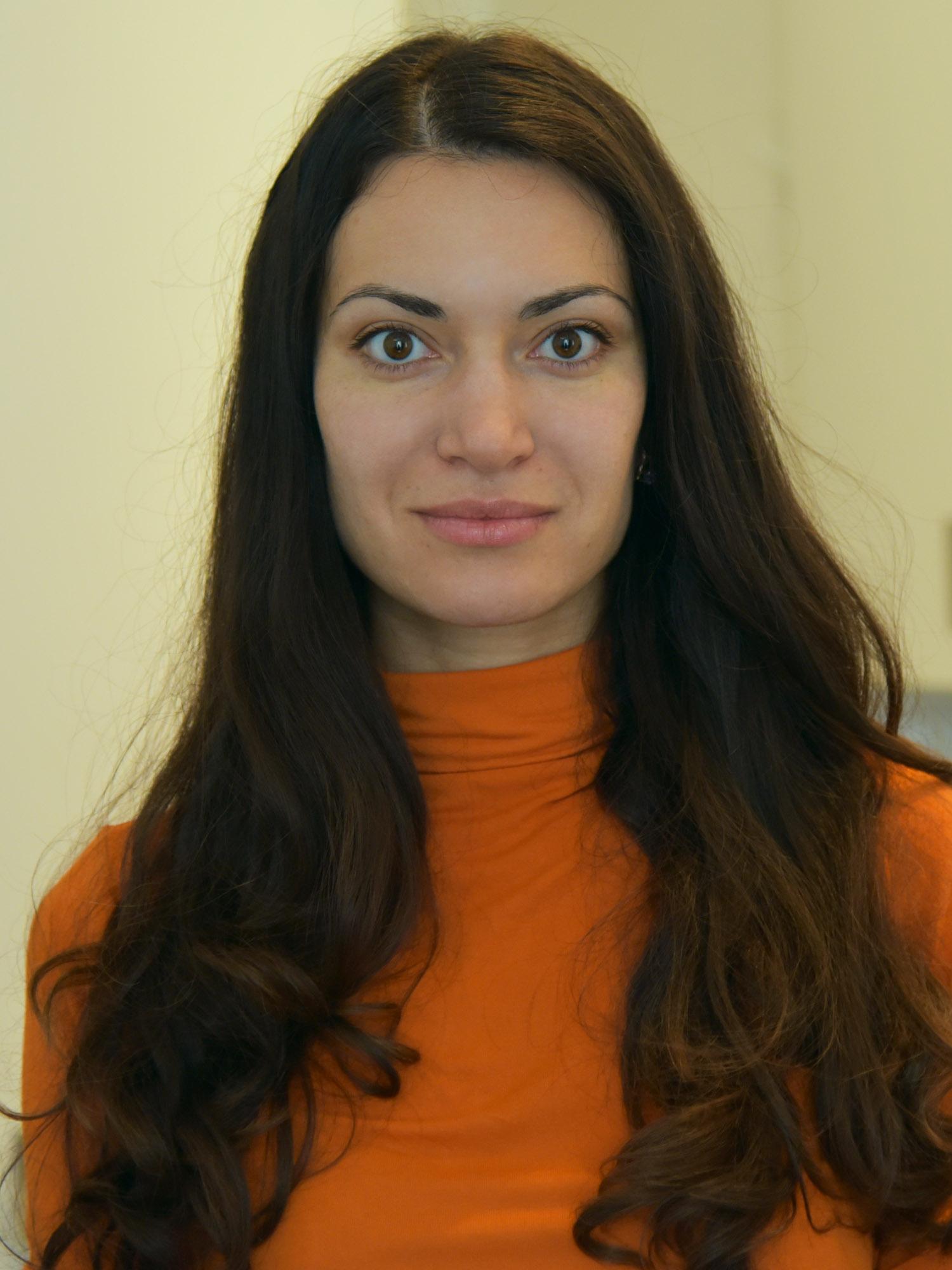 Кирилова Лейла