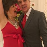 Mary Louise & Jim at Latin Club Dance 2-
