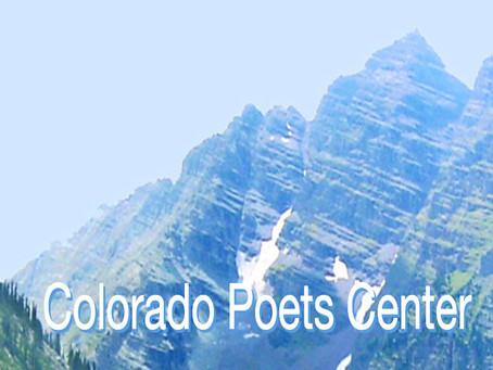 The Colorado Poet Interviews SETH