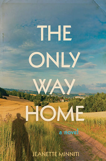 FrontCover-TheOnlyWayHome.jpg