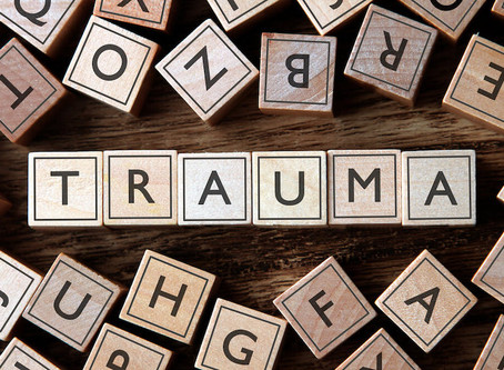 Caregiving Can Be Traumatic