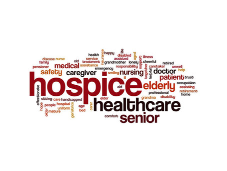 Health, Hope and Hospice