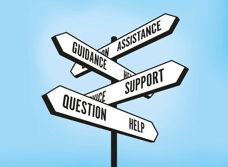 Why Is It So Difficult to Ask for and/or Accept Help as Caregivers?