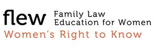 Family Law Education for Women