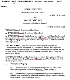 Restaurant Lease Agreement - No logo.png