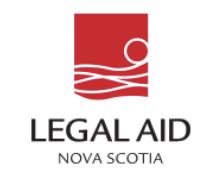 Legal Aid Nova Scotia