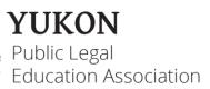 Yukon Public Legal Education Association