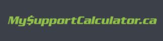 My Support Calculator