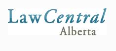 Law Central Alberta