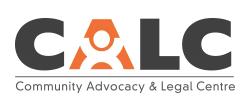 Community Advocacy & Legal Centre