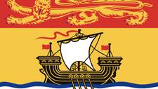 New Brunswick Resources