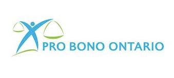 Pro Bono Ontario