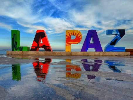 Why I chose to live in La Paz, Mexico