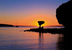 Balandra sunset