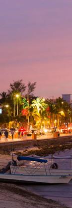 Downtown La Paz