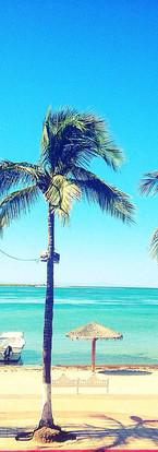 Malecon beach