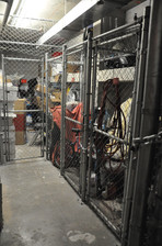 Inside Storage - Floor 2