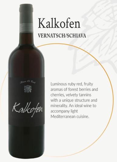Kalkofen 2016 Vernasch/Schiava