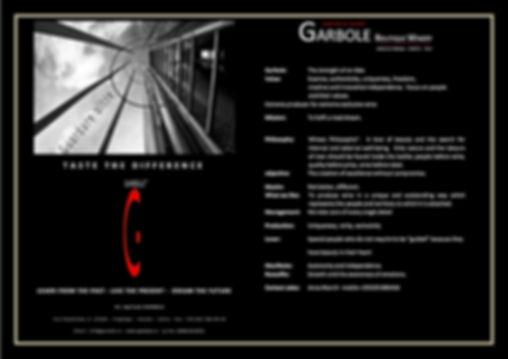 Garbole Boutique Winery Verona and Veneto, Italy