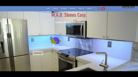 M.A.D. Stones Corp. - Natural Stone Countertops