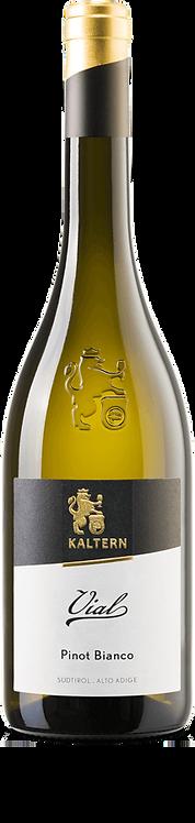 Vial WeiBburgunder (Pinot Bianco) DOC 2012