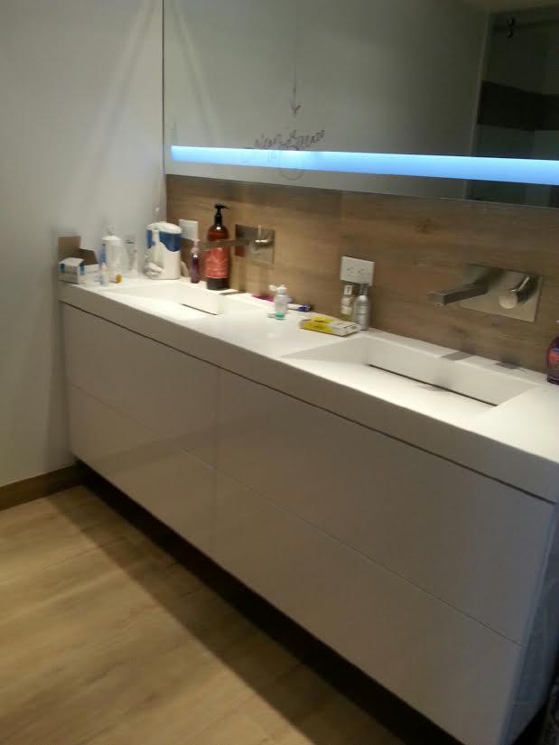 M.A.D. Stones Corp Kitchen Bathroom