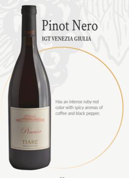 Pinot Nero 2015 IGT Venezia Giulia