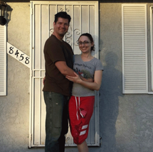 Sold! Congratulations Charles and Renee!   8458 Hazeltine Ave